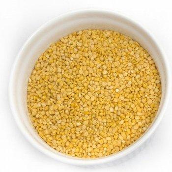 Naturz Moong Dall (split), 1 kg