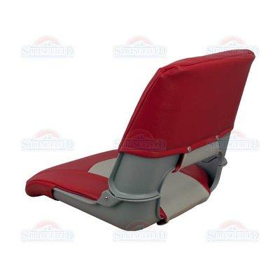 Springfield Skipper båt stol Grå / Röd