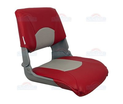 Springfield Skipper bootstoel Gray/Red