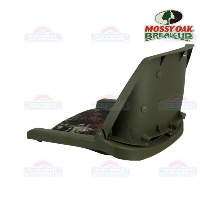 Traveler Green/Mossy Oak Break-Up bootstoel