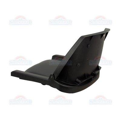 Springfield Traveler Black / Black boat seat