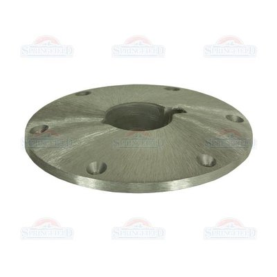 "Springfield Cône-Lock 9 ""Round base d'aluminium"