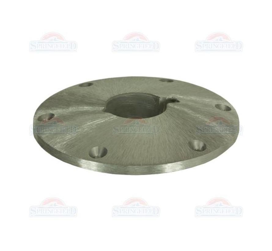 """Cône-Lock 9 """"Round base d'aluminium"""