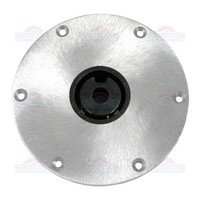 "Springfield Plug In Base de 2-3 / 8 ""(6 cm)"