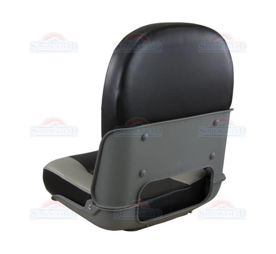 Premium Skipper bootstoel Gray/Charcoal