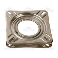 Springfield Swivel Stainless Steel