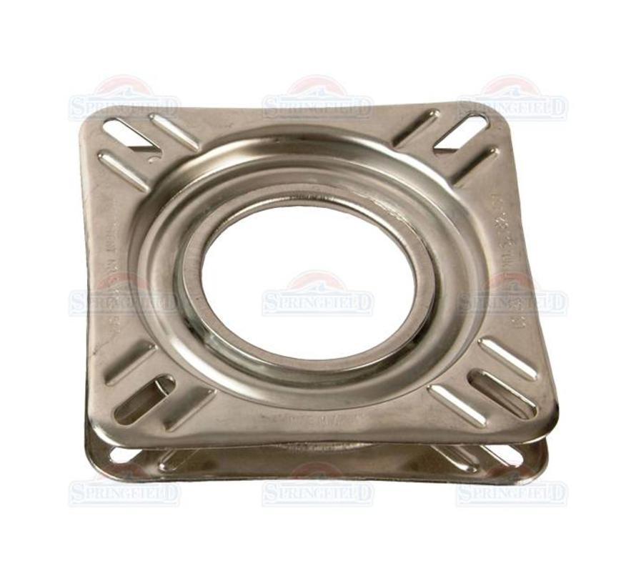 acier inoxydable Turnable