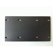 Tempress Marine Reinforcement plate
