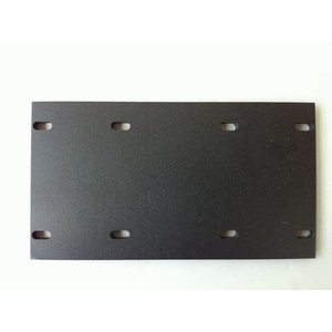 Tempress Plaque de renfort