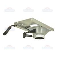 """Springfield Trac-Lock ™ Slide & Låsning Swivel 2-3 / 8 """""""