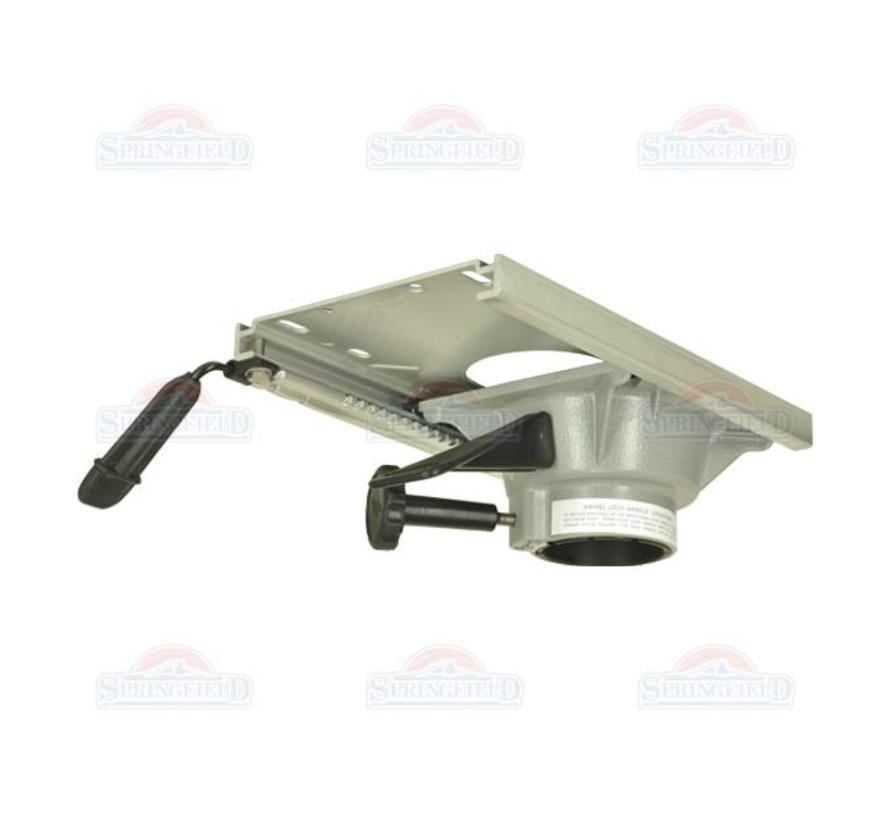 "Trac-Lock™ Slide & Swivel Locking 2-3/8"""