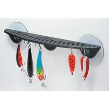 "BoatMates 12 ""rack Hook Graphite"