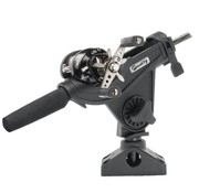 Scotty 280 Baitcaster / Spinning Porte-canne à montage latéral / platine (241)