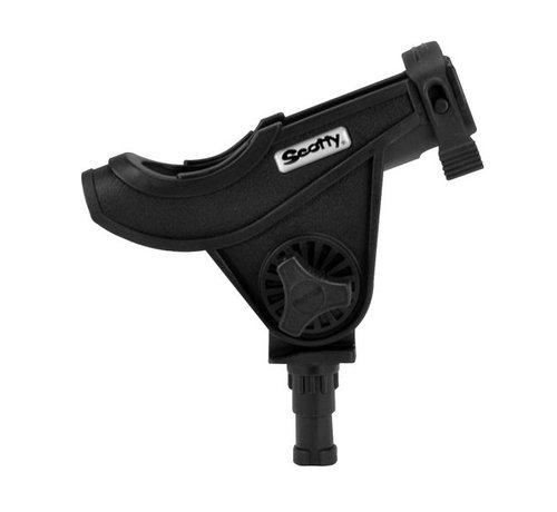 Scotty 279 Baitcaster-Spinning Rod Holder
