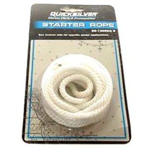 Corde de démarrage Quicksilver @ 10