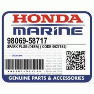 Tändstift Tändstift Honda D8EA