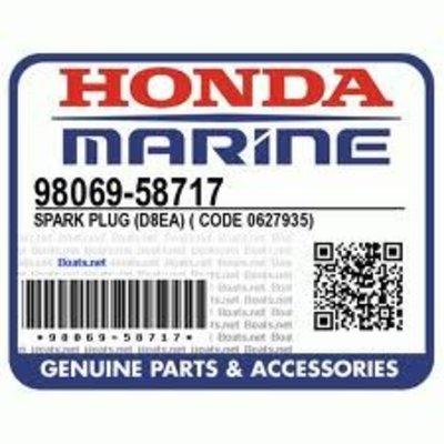 Honda D8EA sparkplug sparkplug
