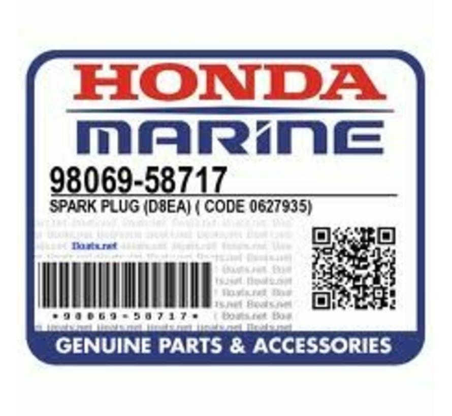 Bougie Sparkplug Honda D8EA