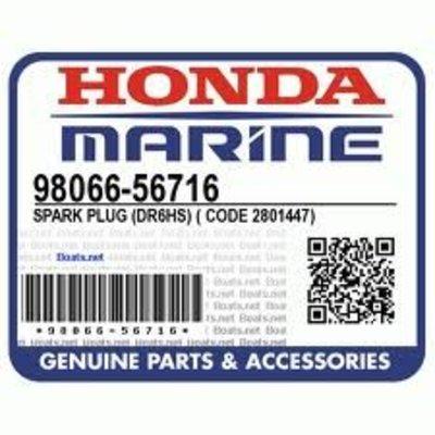 Zuendkerze Zuendkerze Honda DR6HS