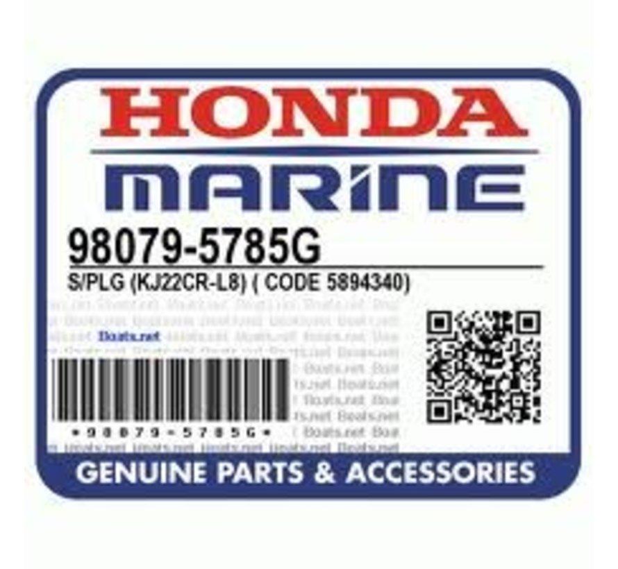 Zuendkerze Zuendkerze Honda KJ22CR-L8