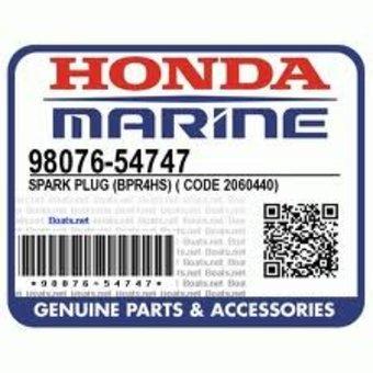 Tändstift Tändstift Honda BPR4HS