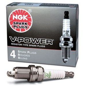 Sparkplug V-Power sparkplug 6962 BKR6E