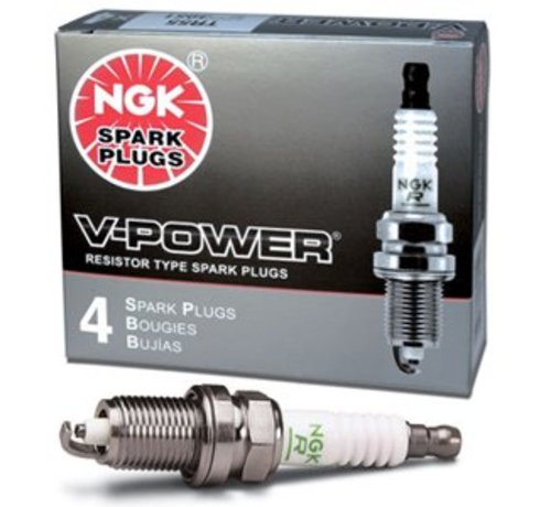 Bougie Sparkplug V-Power 6962 BKR6E