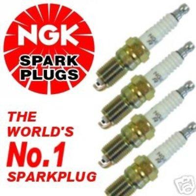 Sparkplug Sparkplug Yamaha CR6HS