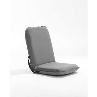 Comfort Seat Klassische Regular Captains Cadet Grau