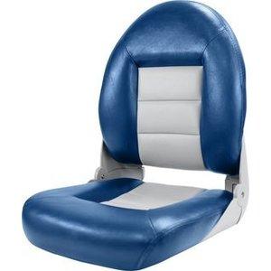 Tempress Navistyle™ High Back Bootstoel Blue/Gray