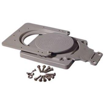 Tempress Marine Quick disconnect mounting kit Grey