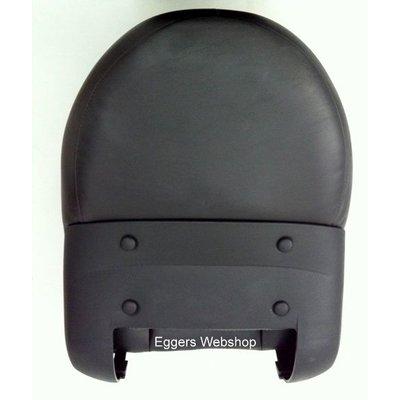 Tempress Navi Style ™ High Back Boat Seat All Black