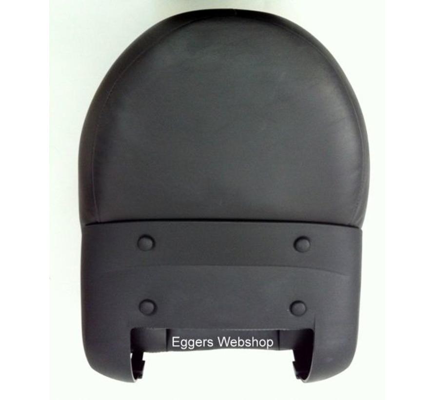 Navi Style ™ High Back Boots-Sitz All Black