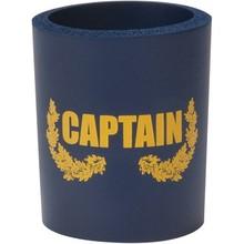 BoatMates Can Cooler Captain