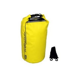 OverBoard Classic Dry Tube 20 Ltr Yellow