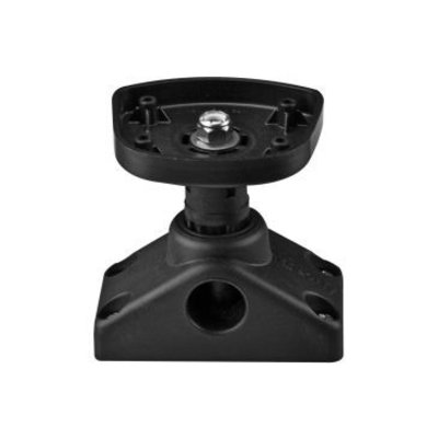 "Scotty 273 Post mounting bracket for HumminBird ""Piranha"" fishfinders"