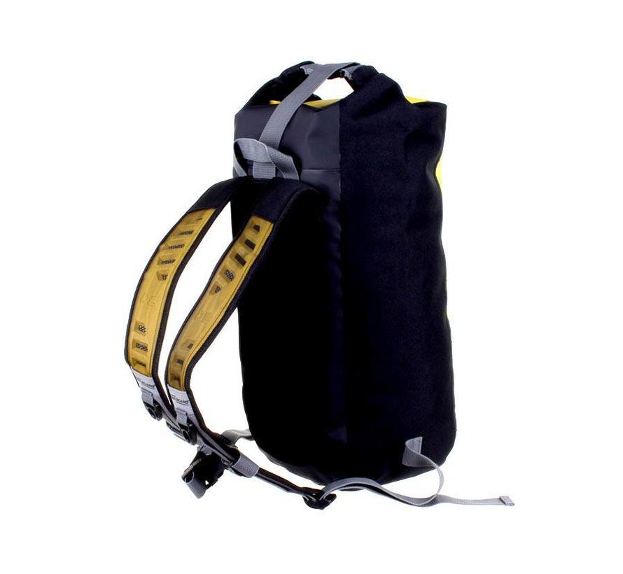 Classic Waterproof Backpack - 20 Litres Yellow