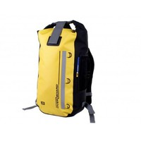 OverBoard Classic Waterproof Backpack - 20 Litres jaune
