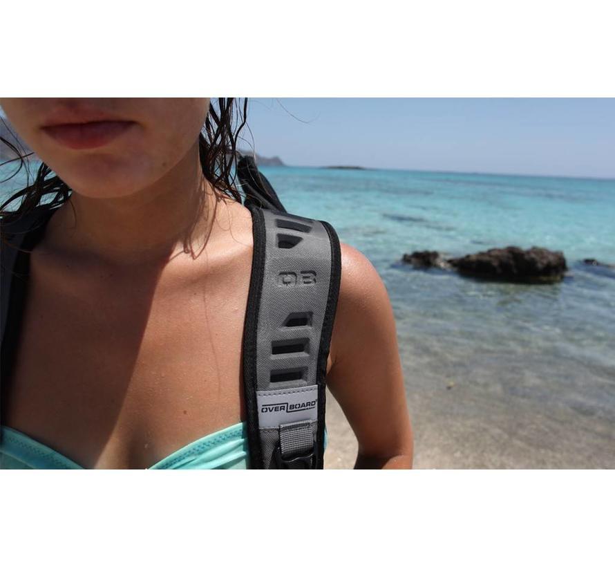 Classic Waterproof Backpack - 20 Litres Zwart