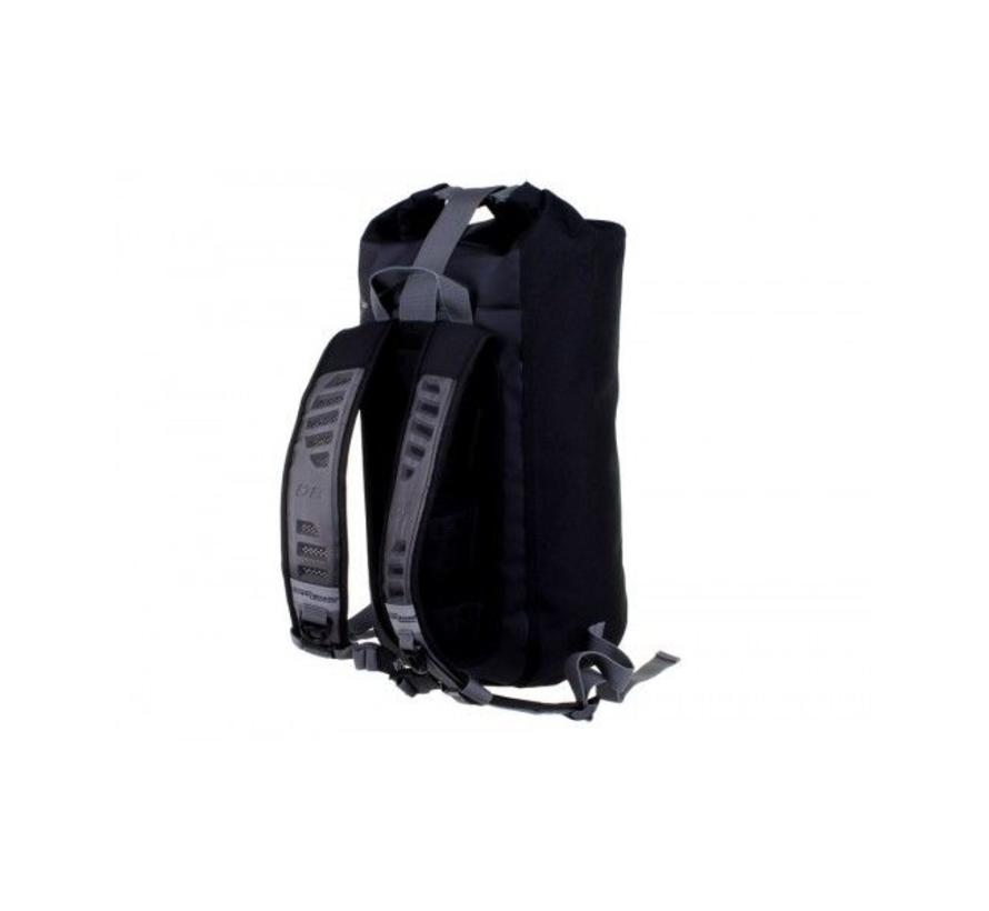 Classic Waterproof Backpack - 20 Litres Schwarz