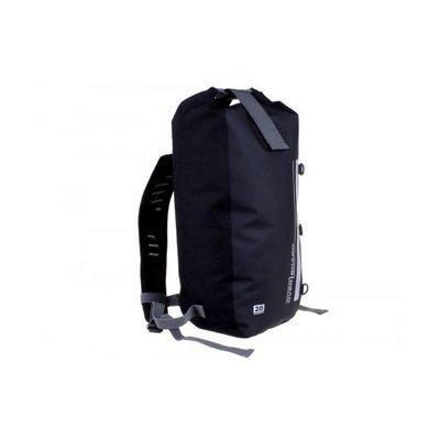 OverBoard Classic Waterproof Backpack - 20 Litres Schwarz