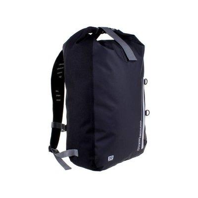 OverBoard Classic Waterproof Backpack - 30 Litres Black