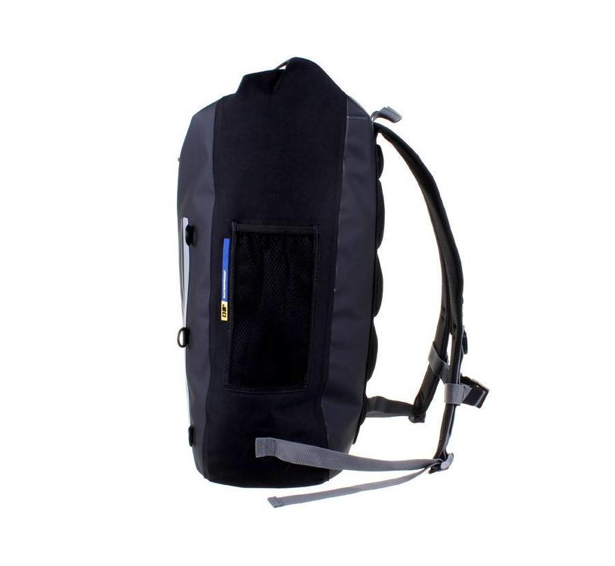 Classic Waterproof Backpack - 30 Litres Zwart