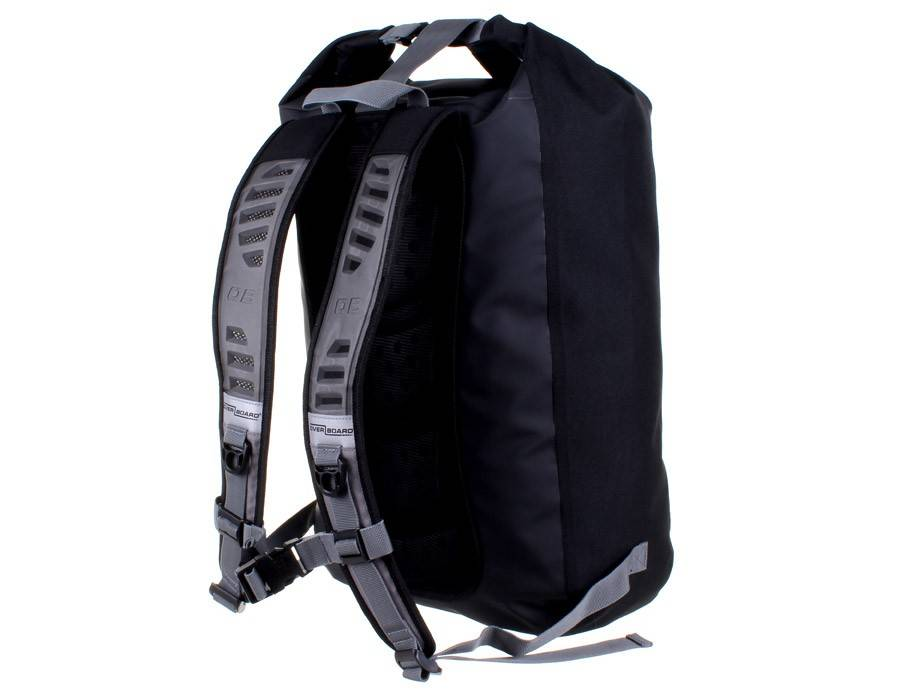 OverBoard Classic Waterproof Backpack - 30 Litres Black - Eggers ...