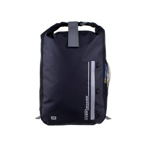 OverBoard Classic Waterproof Backpack - 30 Litres Noir