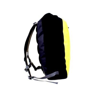 OverBoard Classic Waterproof Backpack - 30 Litres Gelb