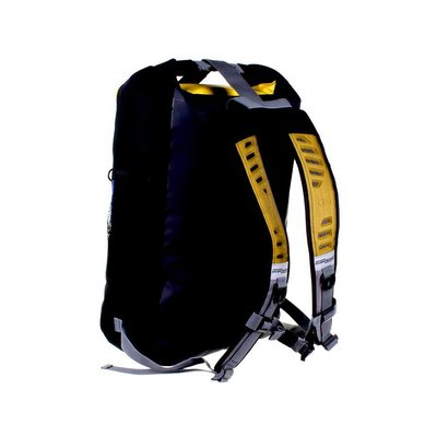 OverBoard Classic Waterproof Backpack - 30 Litres jaune