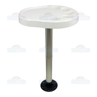Springfield Marine Table and leg package