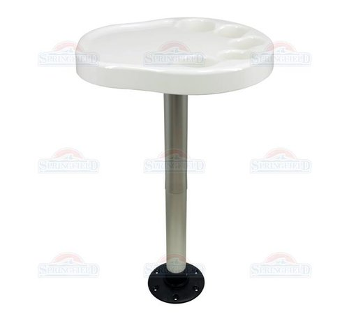 Springfield Tischbein und Basispaket Partei Platter