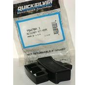 Quicksilver Retainer kit rope